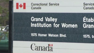 Grand Valley Institute for women