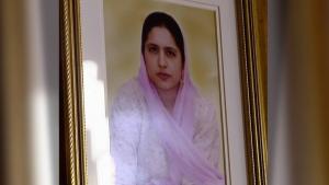 Amanpreet Bahia was killed at her home in February 2007. (CTV)