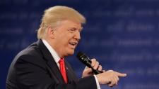 Trump point