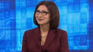Ann Cavoukian says new rules in the European Union could raise the bar worldwide on online privacy.