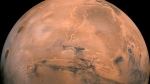 CTV News Channel: Obama sets Mars goal