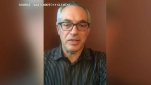 Tony Clement ends his bid for Tory leadership