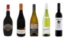 Montresor Amarone Della Valpolicella Docg 2013, JP Chenet Reserve Merlot Cabernet 2014, Quidni Estate Winery Viognier 2015, Cvne Monopole 2015, Layer Cake Malbec 2013