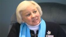 Inspiring Albertan, Marj McNeil, Hospice Calgary,