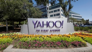 Yahoo Verizon acquisition