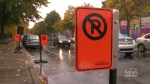 A new app could help solve Montreal's big parking