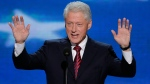 Bill Clinton holds rally for Hillary Clinton