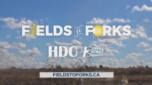 Fields to Forks: HDC - Seeds to Processing