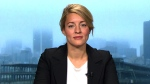 Heritage Minister Melanie Joly appears on CTV's Question Period.