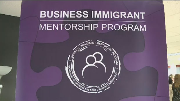 Both the federal government and the province announced a program this week, which will connect newcomers with soon to be retired business owners.