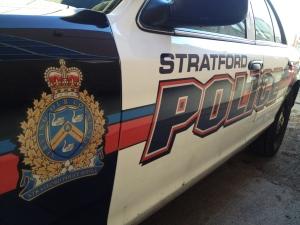 Stratford Police