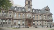 Halifax council