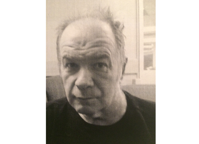 Andrzej (Andy) Lesniewski, of London was last seen on Sunday, October 16th. (London Police)
