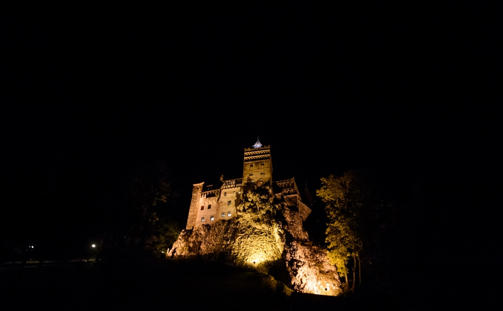 Sleep A Night At Dracula S Castle In Transylvania This Halloween Ctv News,Vintage French Decorating Ideas