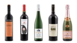 Natalie MacLean's Wines of the Week, Oct. 17, 2016