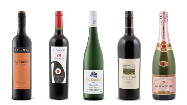 Natalie MacLean's Wines of the Week, Oct. 17, 2016