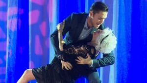 Kitty Cohen making her dream come to with Blake McGrath
