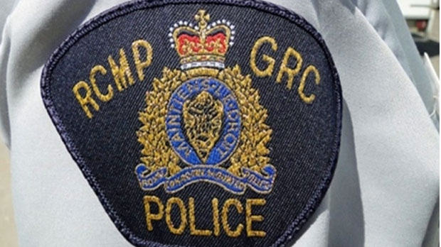 RCMP and Calgary Police stop stolen vehicle