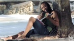 Soca star Machel Montano makes silver screen debut