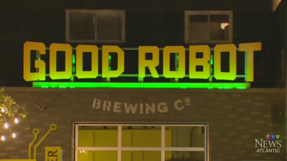 The owners of Good Robot say they will be deeply in debt if they lose their liquor licence.