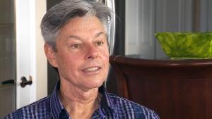 CTVNews.ca: 'I noticed a lump in my neck'