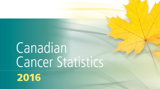 Canadian cancer society statistics