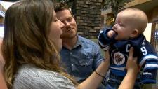 Winnipeg baby