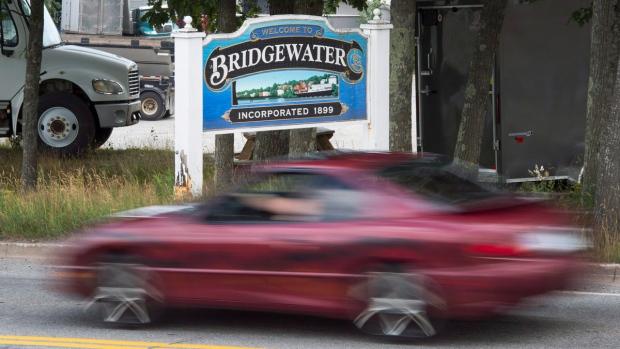 Bridgewater, N.S.