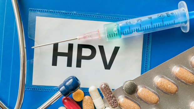 Hpv goes away on its own-4448