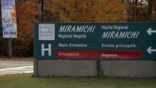 Miramichi Regional Hospital