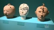 ART HEADS