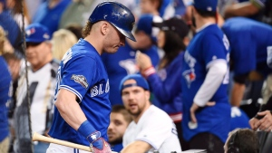 CTV News Channel: Blue Jays defeated in ALCS