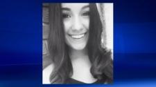 Meghan Bomford - McKnight Blvd rollover victim