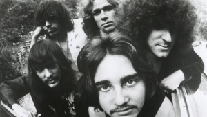Steppenwolf is seen in this undated handout photo. (Rock & Roll Hall of Fame)