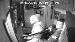 Video shows violent robbery at B.C. pot dispensary