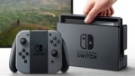 The Nintendo Switch is expected March 2017.