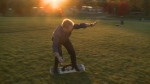CTV Ottawa: Introducing the Hill Glider