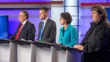 Saskatoon mayoral candidates' forum