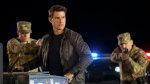 CTV News Channel: 'Jack Reacher: Never Go Back'