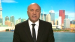 Kevin O'Leary, the chair of O'Leary Financial Group and a Bell Media on-air contributor, says it would be hard to run against Maxime Bernier for the Conservative Party leadership because he approves of so many of Bernier's proposals.