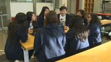 Alberta students, biology Olympics, aGEM, iGEM, bi