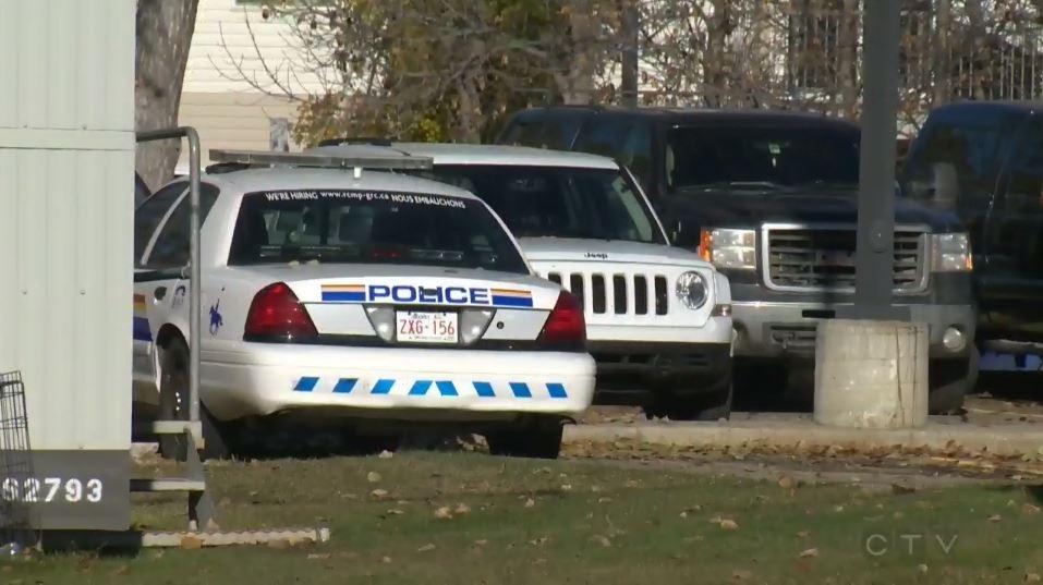 County feeling unheard over Alberta's new rural police funding model