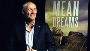 Extended: Colm Feore on 'Mean Dreams'