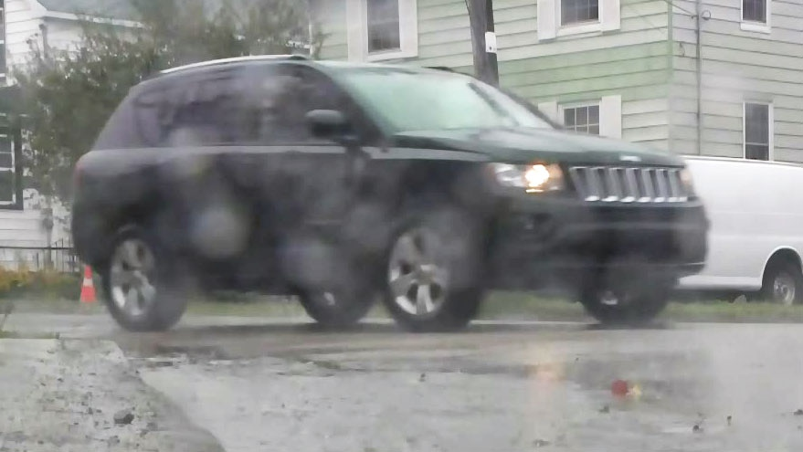 CTV Atlantic: Heavy rain hits Cape Breton