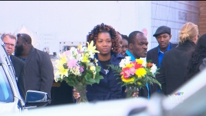CTV Toronto: Teen mourned by family, friends