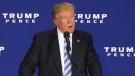 CTV National News: Donald Trump's vision