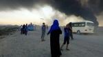 CTV News in Iraq:
