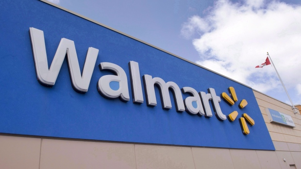 Walmart Visa