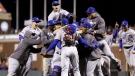 CTV National News: Historic World Series showdown