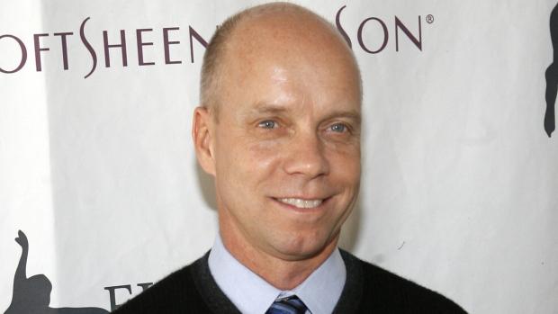 Scott Hamilton in 2007